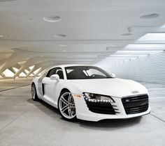 White Audi #supercars 8531 Santa Monica Blvd West Hollywood, CA 90069 - Call or stop by anytime. UPDATE: Now ANYONE can call our Drug and Drama Helpline Free at 310-855-9168.