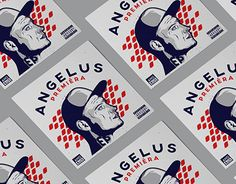 """Check out new work on my @Behance portfolio: """"Angelus CD cover"""" http://be.net/gallery/44382783/Angelus-CD-cover"""