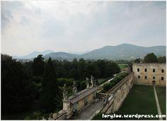 Catajo Castle, Italy