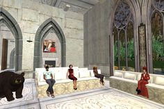 The Diversity of the Anglican Cathedral | Around the Grid Visit the Immanuel Prayer Wheel - Maranatha Prayer Community today and get together with others in praying for our God's soon return, and pray for your needs, as well as lots of other things. Click below for more info!