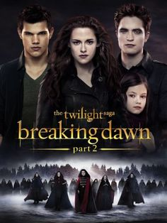 The Twilight Saga Breaking Dawn Part 2 ** Continue to the product at the image link. (This is an affiliate link)
