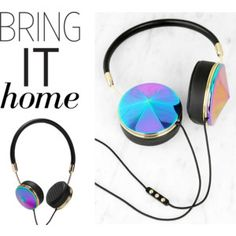Bring It Home: Frends Layla Headphones