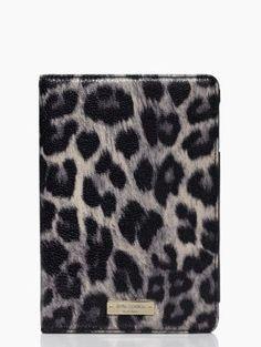 $65.00 Kate Spade iPad mini folio case