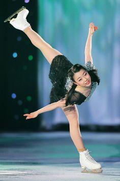 Ice Skating, Figure Skating, Japanese Figure Skater, Ice Princess, Sports Figures, Sport Girl, Japanese Girl, Gymnastics, Athlete