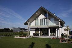 Projekt domu Otwarty 4 - fot 13