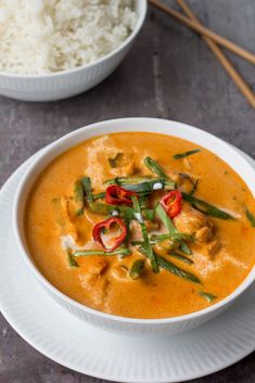 Thai for Two Organic Panang Curry Kit – Panang Curry Recipe Indian Food Recipes, Asian Recipes, Healthy Recipes, Ethnic Recipes, Panang Curry Recipe, Good Food, Yummy Food, Food Crush, Curry Recipes