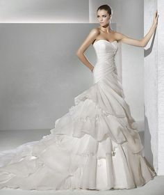 Amazing Wedding Dresses For your formal wedding day!