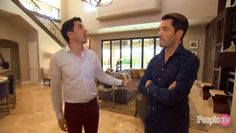 Tour Property Brothers, Drew and Jonathan Scott's Real Home