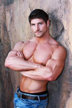 Michael David Barre first appeared on my Facebook wall a few months ago. Sexy Aussie reader Margaret Smith wanted to know if I knew who he was. I didn't, but immediately, I become fascinated by the handsome dark haired stud. Unbeknownst to me, I actually...