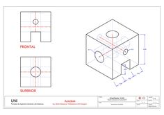 Practica de Clase Interesting Drawings, 2d, Engineering, Outfits, Sketches, Architecture, Drawings, Suits, Technology