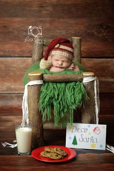 Christmas Mini Session newborn photography http://www.lisashieldsphotography.com/ que monada.