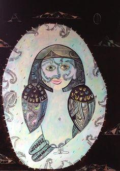 Art Maori, New Zealand Art, Graham, Charlotte, Artists, Inspire, Painting, Models, Inspiration