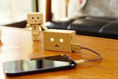 cheeroから『ダンボー』USBケーブル、目が光って充電状態を通知。Lightning+マイクロUSB兼用など15種 - Engadget Japanese