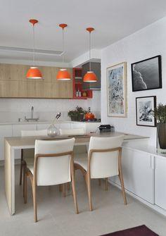 Projeto multiplica espaços em lar carioca