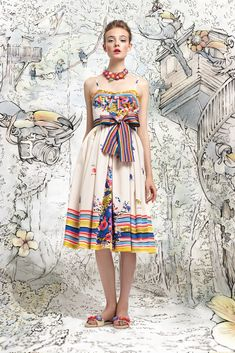 red-valentino-spring-summer-2013-9.jpeg 1366×2048 pixels