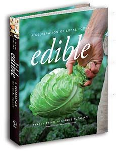edible- a celebration of local foods