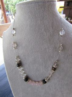 Pearl Necklace, Beaded Necklace, Pearls, Jewelry, Fashion, Gifts, String Of Pearls, Beaded Collar, Moda