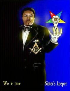 Prince Hall Mason This Is A Sharp Looking Man Masonic