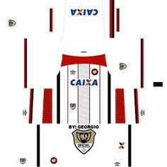 Dream League Soccer android atleticoparanaense2-1617-dls16