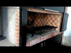 Tapa de parrilla contra pesada cerramiento bajo mesada - YouTube Bunk Beds, Bench, Tapas, Storage, Furniture, Victoria, Home Decor, Youtube, Barbecue Grill