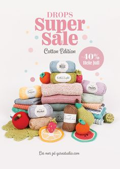 Alfie / DROPS 161-20 - Gratis strikkeoppskrifter fra DROPS Design Kids Knitting Patterns, Free Knitting, Baby Knitting, Crochet Patterns, Drops Design, Crochet Diagram, Free Crochet, Crochet Hats, Drops Baby