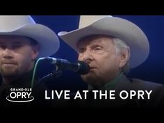 "Ralph Stanley - ""Man of Constant Sorrow"" 