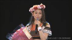 公演配信171206 SKE48 チームS重ねた足跡公演