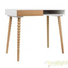 Birou design elegant TWISTED 2600001 ZV - Corpuri de iluminat, lustre, aplice