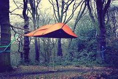 tentsile - An amazing way of camping