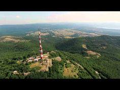 Най-невероятното видео, снимано с дрон в България! 36 места, които никога не сте виждали от въздуха!