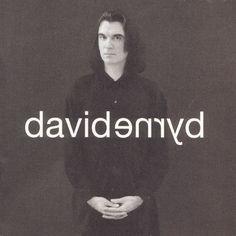 David Byrne, self-titled, 1994
