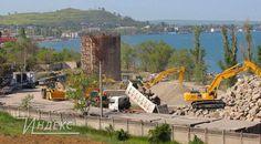 Крым начинает строительство по объектам ФЦП