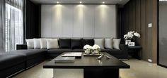 urban style HongKong & Taiwan interior design college courses for interior design