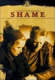 Shame, Ingman Bergman