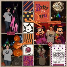 October '14 Featured Product | Project Mouse (Halloween)