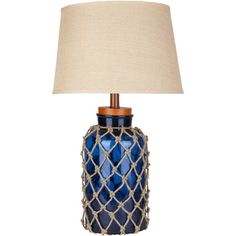 Amalfi Table Lamp from southern|ELEVATION