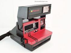 Polaroid Supercolor 645CL - RARE!!!!