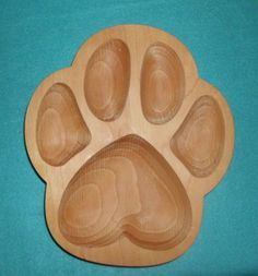 Miska - psí stopa