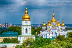The beautiful Kiev is the proud capital of Ukraine. Filled with theaters, museums, religious sites, modern buildings and ancient ruins. Real Estate Photography, Urban Photography, Regency Hotel, Architectural Photographers, Luxury Estate, Ancient Ruins, Modern Buildings, Athens, Taj Mahal