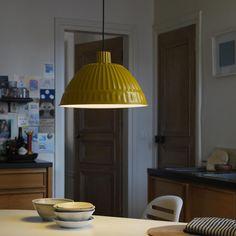 Lámpara Colgante Cloche - Historical Archive
