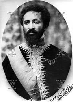 H.I.M Haile Selassie was born in 1892 at the city of Harar; Ras Tafari Makonnen, as he was then known became regent in 1916. He ascended the throne in 1930 as Haile selassie 1. He was a member of the dynastic line which had occupied the throne of Ethiopia since the legendary union of King Solomon and the Queen of Sheba.His father was a cousin and the leading general of Emperor Menelik 11 who ruled at the turn of the century.