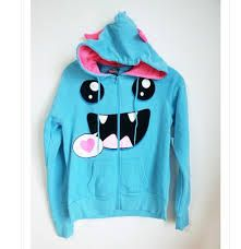 hoodie with ears - Google Search