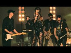 Ana Nikolic - Djavo - (Official Video 2013) HD - YouTube