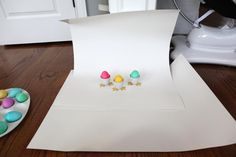 How to take good pictures with small objects.  Small product photography from Bower Power.