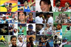 London 2012: India's contingent for Olympics