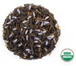 Rishi Tea Organic Earl Grey Lavender, 1 Pound * Check out the image by visiting the link. (This is an affiliate link) #BlackTea