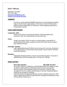 social worker resume examples