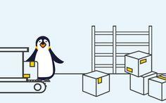 Vídeo de animación Storisell.es Prime Penguin 9