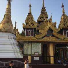 Yangon Yangon, Barcelona Cathedral, Building, Travel, Viajes, Buildings, Destinations, Traveling, Trips