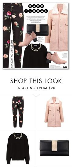 """""""LOVE YOINS"""" by nanawidia ❤ liked on Polyvore featuring N°21, Equipment, cool, pretty and lady"""